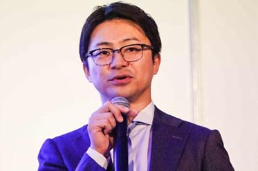 大石怜史 ソフトバンク株式会社 デジタルトランスフォーメーション本部 ビジネス ストラテジスト