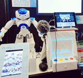 プログラミング教育向けロボット