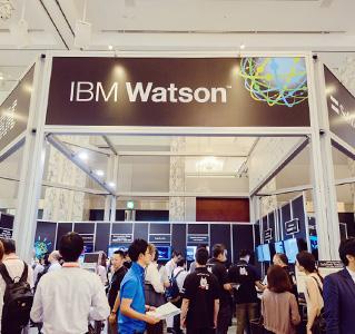 人間らしさへ挑戦する人工知能IBM Watson