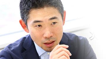 湧川隆次 ソフトバンク 先端技術開発本部本部長 IoT事業推進本部副本部長