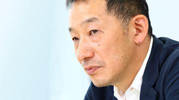 有坂庄一 テックショップジャパン 代表取締役社長