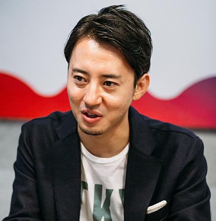 髙橋正巳 WeWork Japan 合同会社 ゼネラルマネージャー