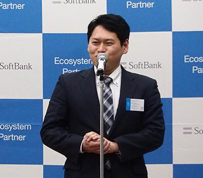 木村情報技術 株式会社 取締役 橋爪 康知 氏