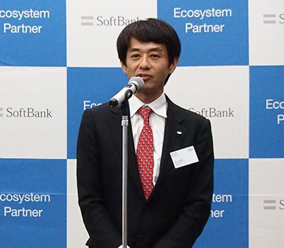日本サード・パーティ 株式会社 代表取締役社長 森 豊 氏