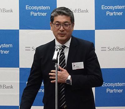 JBCC 株式会社 クラウド&ビジネスソリューション事業部 事業部長 武田 雅大 氏