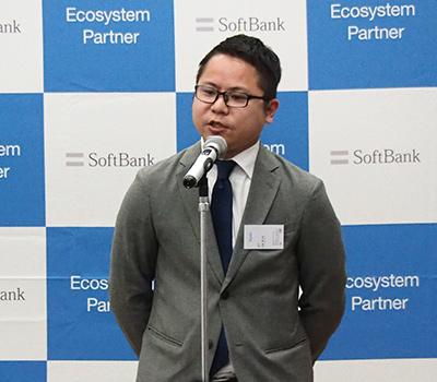 株式会社 ビズオーシャン SPALO事業部 事業開発部 部長 佐藤 健太郎 氏