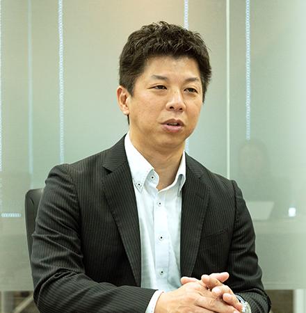 齋藤毅 ソフトバンク株式会社 ICTイノベーション本部 ネットワークサービス第2統括部 法人データサービス部