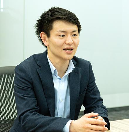 森田裕二 ソフトバンク株式会社 法人事業戦略本部 コア事業統括部 音声・データ事業推進部