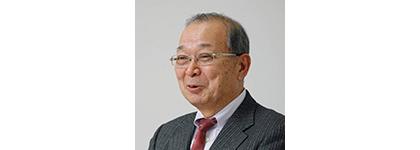 真瀬宏司 氏 一般社団法人ディレクトフォース代表理事、日本CIO協会会長