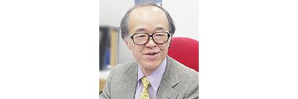 廣瀬 通孝 東京大学大学院情報理工学系研究科 教授