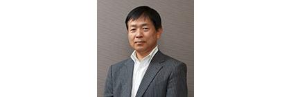 緒方 惠一郎 サイバーユニバーシティ株式会社 代表取締役社長