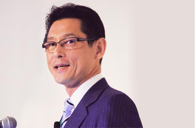 木村情報技術株式会社代表の木村 隆夫 氏