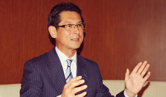 医療関係以外でもコールセンターの質疑応答ノウハウを提供していきたいと語る木村氏