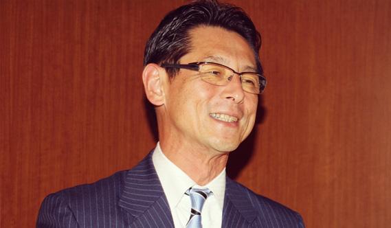 AIは今までなかったサービスやソリューションを生み出すツールと語る木村氏