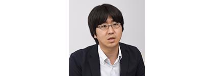 鵜口 大志氏エクスウェア株式会社 ITソリューションユニット ロボティクスLAB 主任