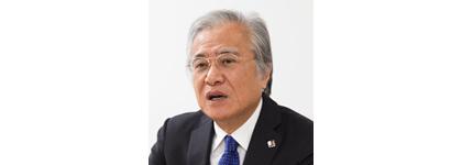 坂村健 INIAD(東洋大学情報連携学部)学部長