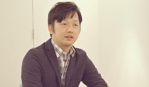 中嶋 洋巳 氏 空色 代表取締