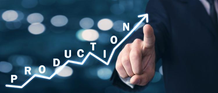 生産性向上とは?激化するビジネス環境を生き抜く手法と失敗しないポイント