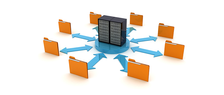 中堅・中小企業の「ファイル共有の壁」と、その解決策は?