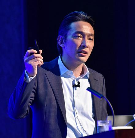 内山敏 SBクラウド株式会社 代表取締役 兼 CEO