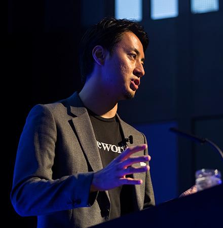 髙橋正巳 WeWork Japan合同会社 日本ゼネラルマネージャー