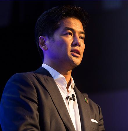 佐々木聖治 Slack Japan株式会社 代表