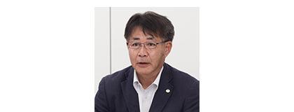 内村修一 株式会社日立システムズ 金融事業グループ ドローン・ロボティクス事業推進プロジェクト 部長代理
