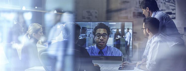 Web会議を導入するうえで押さえたいポイントとWeb会議の必要性