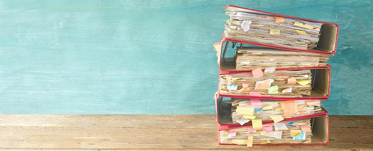 情報共有を促進する文書管理システムとは