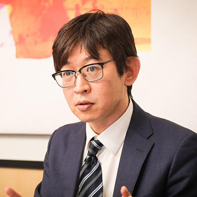 東一欣 Cohesity Japan株式会社 営業本部 シニアSEマネージャー