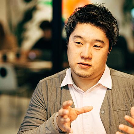藤本洋介 株式会社スノーピークビジネスソリューションズ 取締役 事業戦略本部長