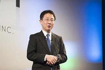 山本圭司 MONET Technologies株式会社 取締役(トヨタ自動車株式会社 常務役員)