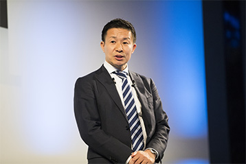 太田清 三菱地所株式会社 DX推進部 部長