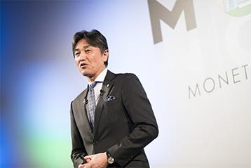 堤浩幸 株式会社フィリップス・ジャパン 代表取締役社長