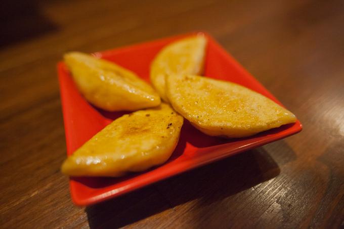 台湾餃子パイロン