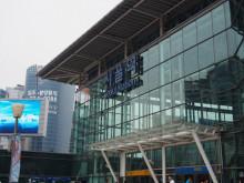 $海外好き女子のブログ-ソウル駅