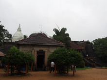 イルムニア寺院