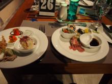 ディナー2