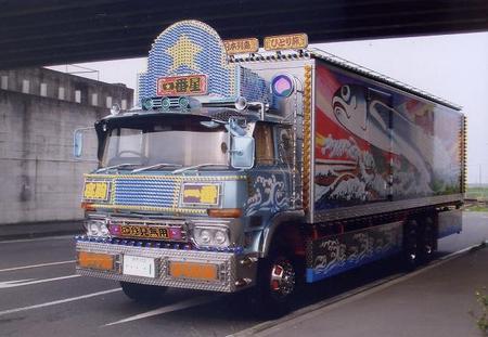 トラック野郎の画像 p1_8