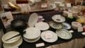 五枚皿セット、人気商品です