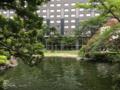 [さくらタワー][高輪][品川][ホテル][ラグジュアリー][日本庭園]ザ・プリンスさくらタワー 庭3