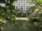 ザ・プリンスさくらタワー 庭3