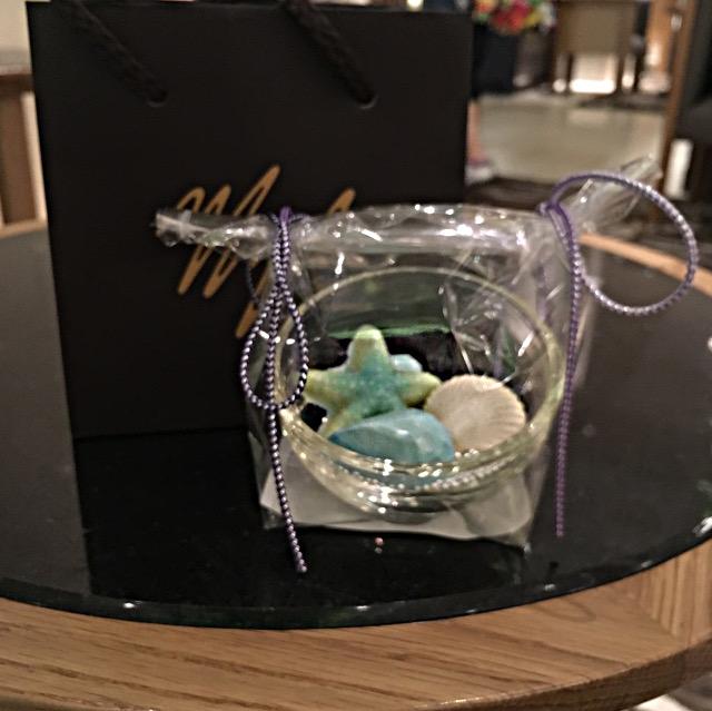 チョコレートサロン タカナワ Sea Jewelryショコラ