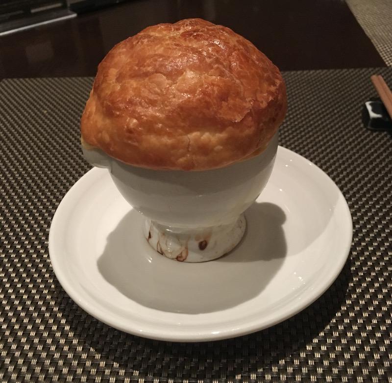 インターコンチネンタル 東京ベイ,シェフズライブキッチンのディナーブッフェ03