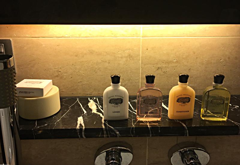 マジェスティックホテル ジュニアスイート4