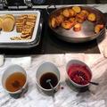 [みなとみらい][ヨコハマ グランド イン][朝食ブッフェ][ブッフェ・ダイニング][オーシャンテラス]