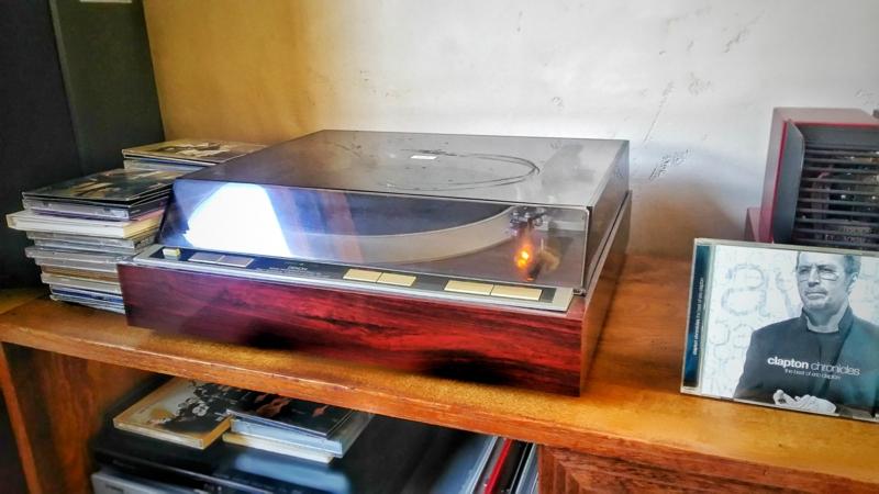 coya-pのCDとレコード