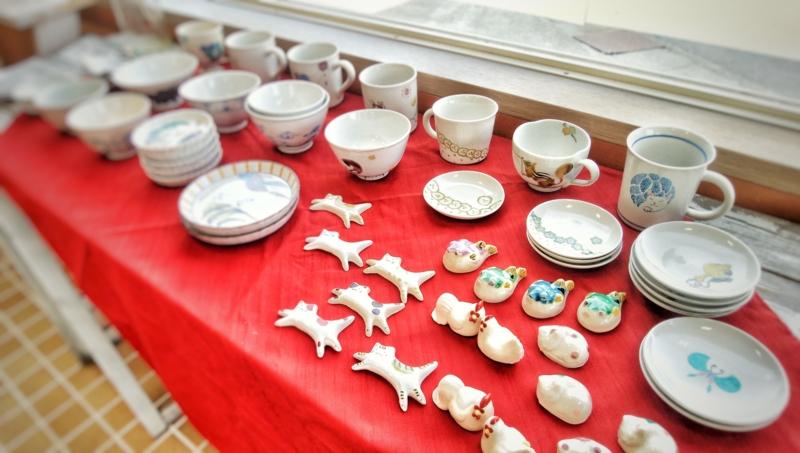 KUKURIの雑貨、食器