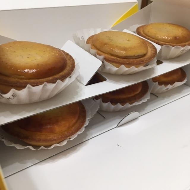 BAKEをお持ち帰り♡