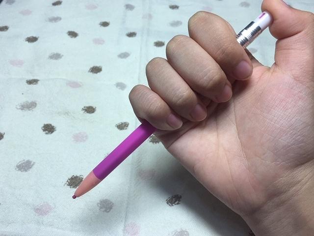 今どきの色鉛筆